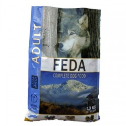 Feda adult 10kg