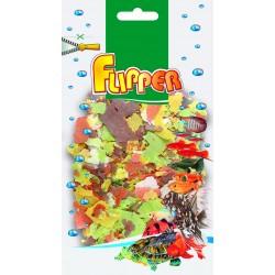 Flakes 15g Flipper