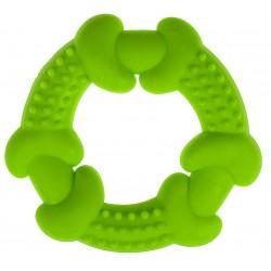 Hračka dentálna z tvrdej gumy DENTAL GUM 10,5cm