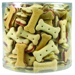 Keksy Happy Happer mix DOG LOVERS 1kg