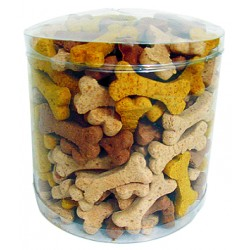 Keksy Junior mix DOG LOVERS 1kg