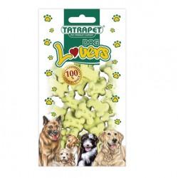 Keksy Puppy mint DOG LOVERS 80g