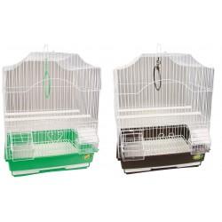 Klietka pre vtáky 34,5x28x45cm DODO collection