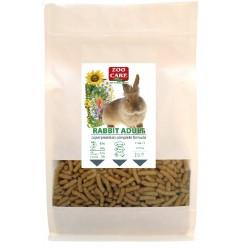Krmivo králik adult complete formula, 500g,  ZOO CARE