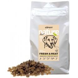 Krmivo pre psy Lamb, All Breed 3kg nature PET EXPERT
