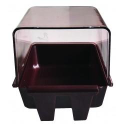 Kúpelnička pre vtáky 14x13cm DODO collection