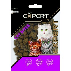 Plnené vankúšiky kuracie 50g Cat PET EXPERT