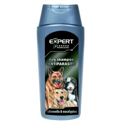 Šampón Antiparasite PET EXPERT 300ml