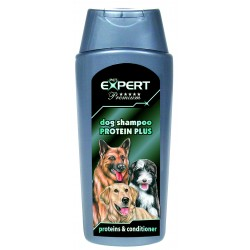 Šampón Protein plus PET EXPERT 300ml