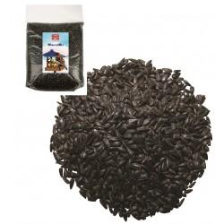 Slnečnica čierna 2,5kg ZOO CARE