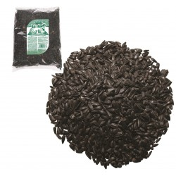 Slnečnica čierna 500g Fantasia