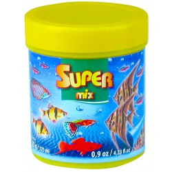 Super mix 25g/125ml